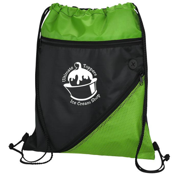 Wholesale Vkystar Drawstring Backpacks Polyester Women Men Unisex Travel Bags  String Backpack Zipper Bags Customizable Cheap Wholesale 367 Bags Rucksack  ... 41ff73c63f3c7