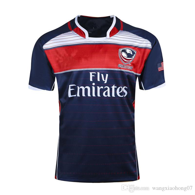 2017 2018 Argentina Rugby Jersey Argentina Football Camisetas Shirt