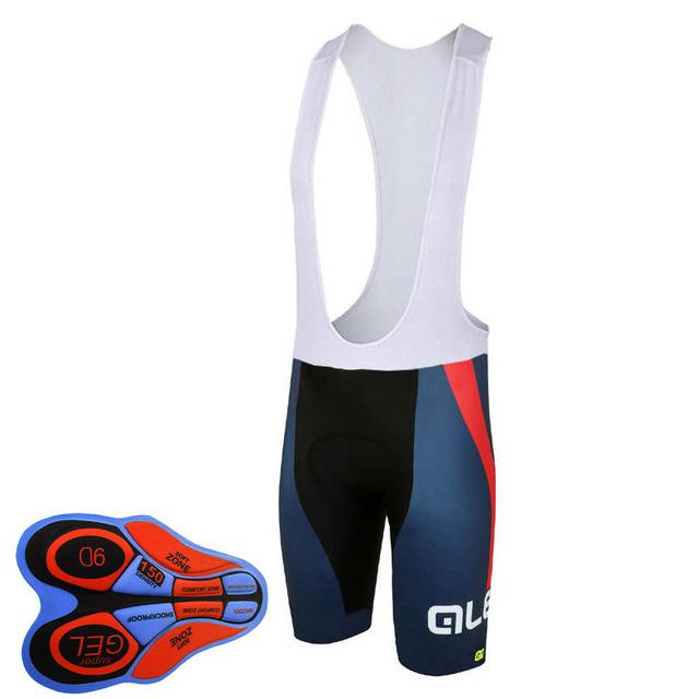 51ac584e7 Ropa Ciclismo 2018 Ale Team Cycling Jersey Bike Bib Shorts Breathable MTB Bicycle  Wear Men Summer Quickdry 9D PAD Bike Pants Cycling Bib Shorts Cheap ...