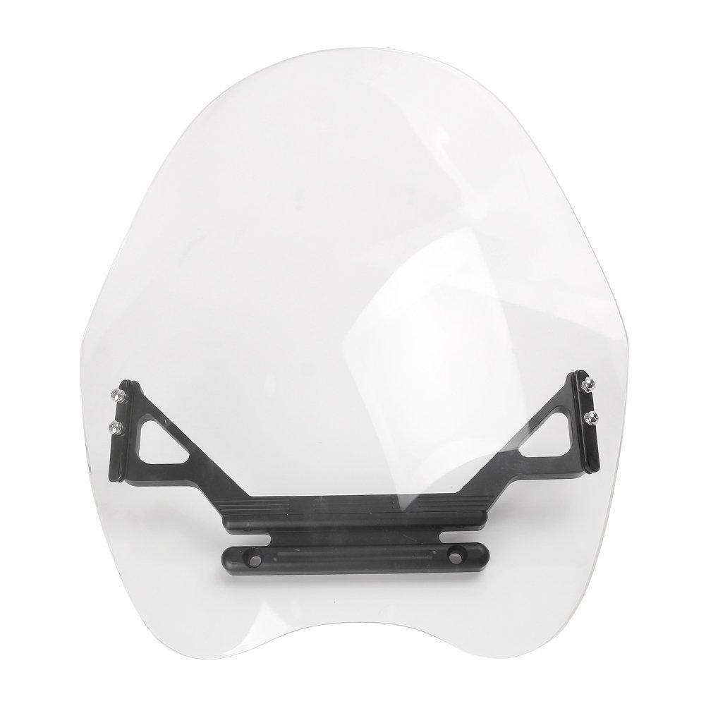 Allgt Motorcycle Front Windshield Windscreen For Harley Vrscf V Rod
