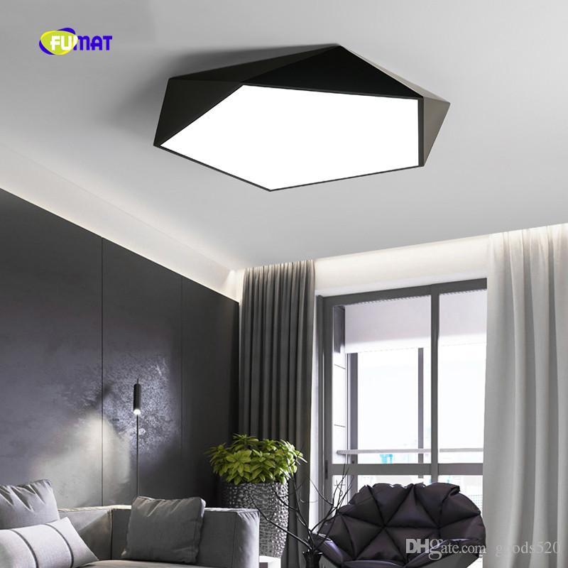 Acquista Dimmerabile Led Lampade A Soffitto Design Creativo
