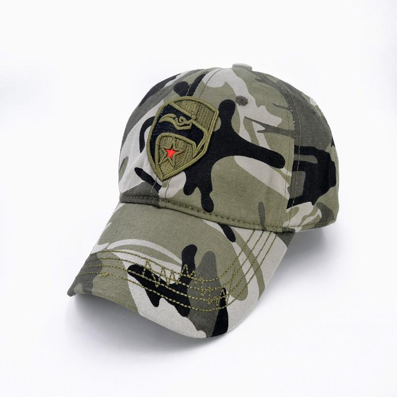 87676deff5ce1 GI JOE Cobra Rise G.I. Joe Movie Eagle Baseball Cap US Tactical Morale Hat  Camouflage Cap Men Women Eagle Hats Camo  Army Green Custom Baseball Hats  Army ...