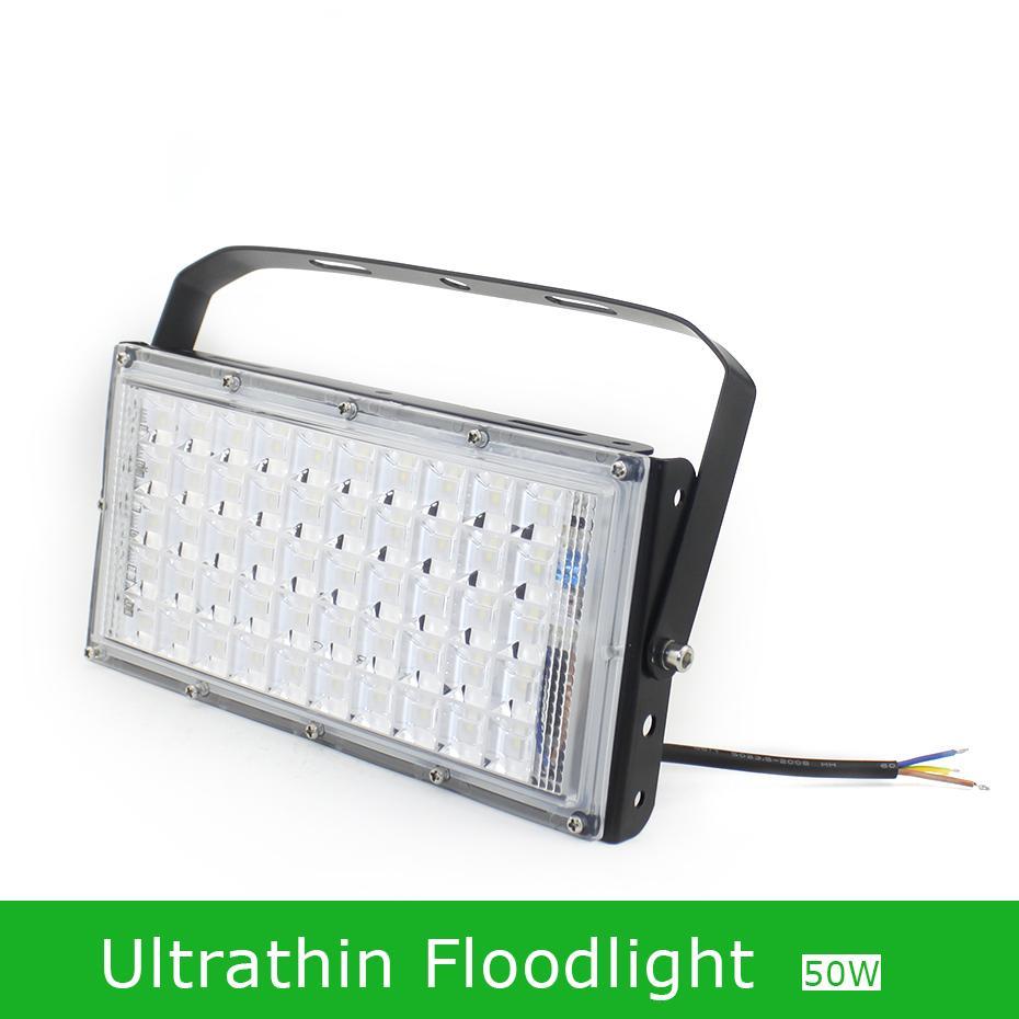 Cheap projecteur led exterieur w ip led flood light w reflector ac v smd square spotlight outdoor ip outdoor flood light fixtures outdoor led with spot a