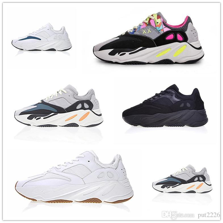 45050960a 700 Runner Boost 2018 New Kanye West Wave Mens Women Athletic Best ...