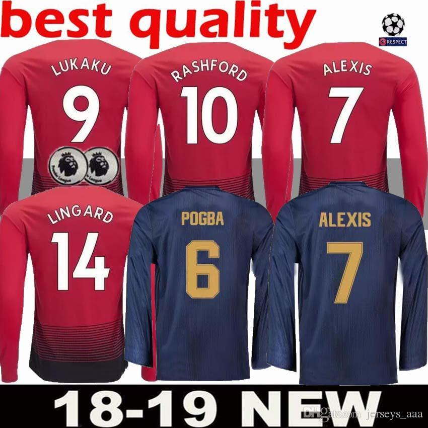Cheap Thailand Soccer Jerseys Black Red Best Soccer Jersey Wholesale  Uniforms 1665b0ed1