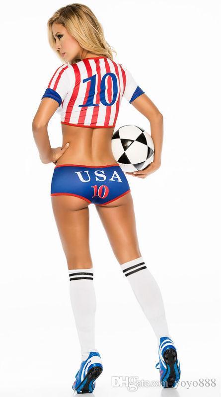 Sexy Cheerleader Muschi Fußball nfl Weißer Cheerleader