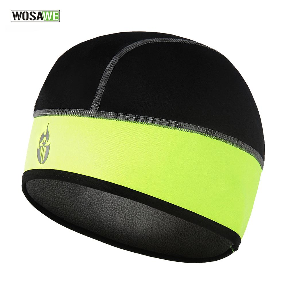 b6f78084f8b WOSAWE Winter Cap Outdoor Sports Wear Hiking Skiing Bike Bicycle ...