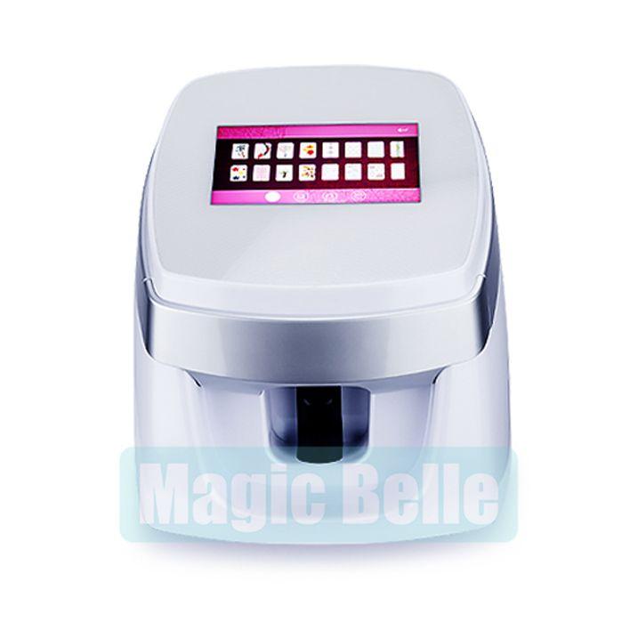 Nail Art Printer Unique Nail Art Salon Diy Digital Nail Art Design