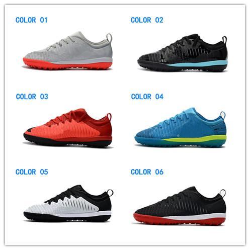 boutique officielle info pour grande remise Chaussure de football Nike Mercurial Finale II TF Neymar JR pour homme,  chaussures de football à crampons en Cristiano IC