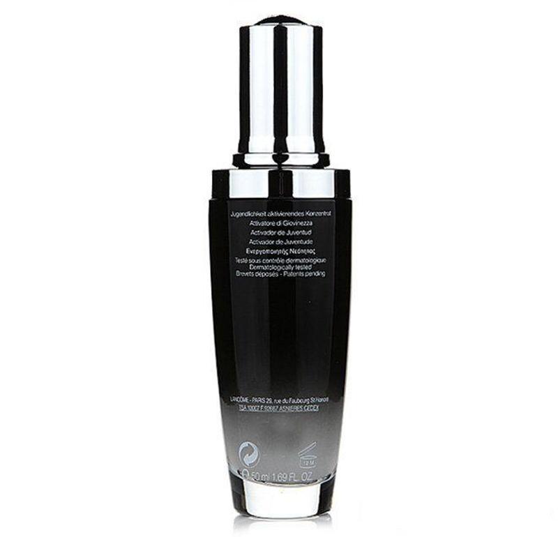 Famosa Marca Avançada Juventude Concentrado de Ativação rosto e pescoço creme hidratante reparação profunda 50 ml Frete grátis 880003