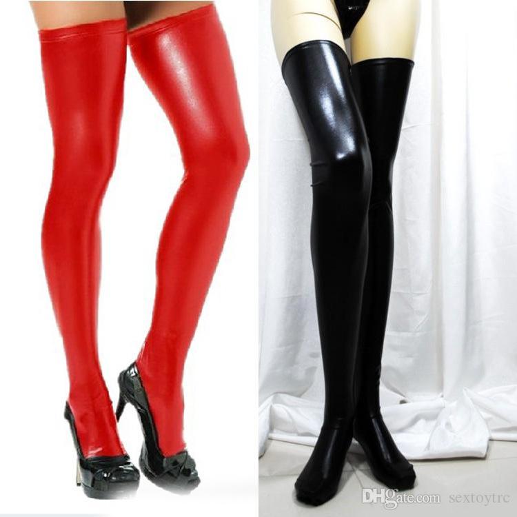 Латексные костюмы госпожи — pic 7