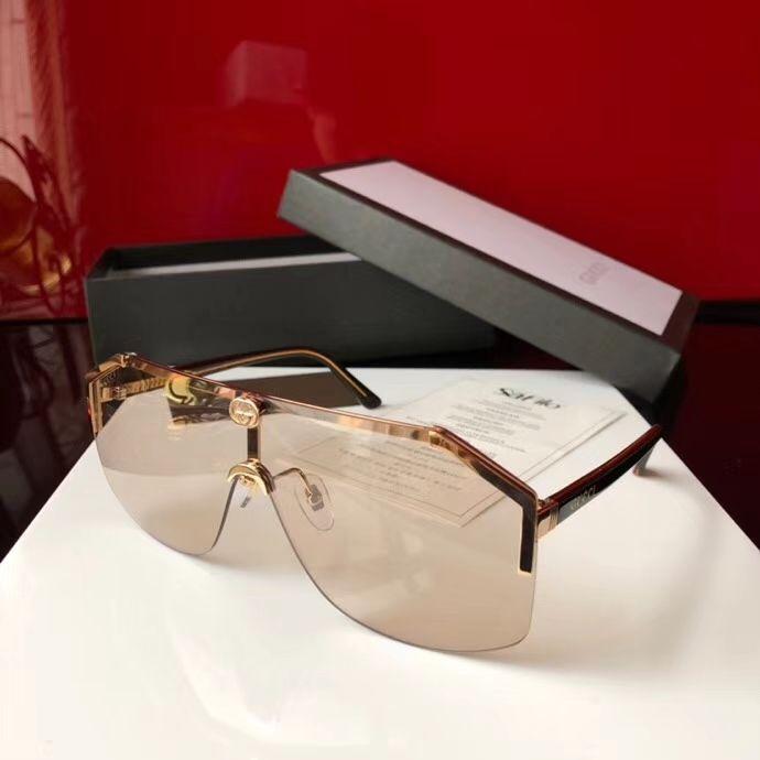 8dc2de0183b Newest Vintage Brand Sunglasses Men Good Quality Fashion Sun Glasses Uv400  Square Frame CE UV400 With Original Box John Lennon Sunglasses Wiley X  Sunglasses ...