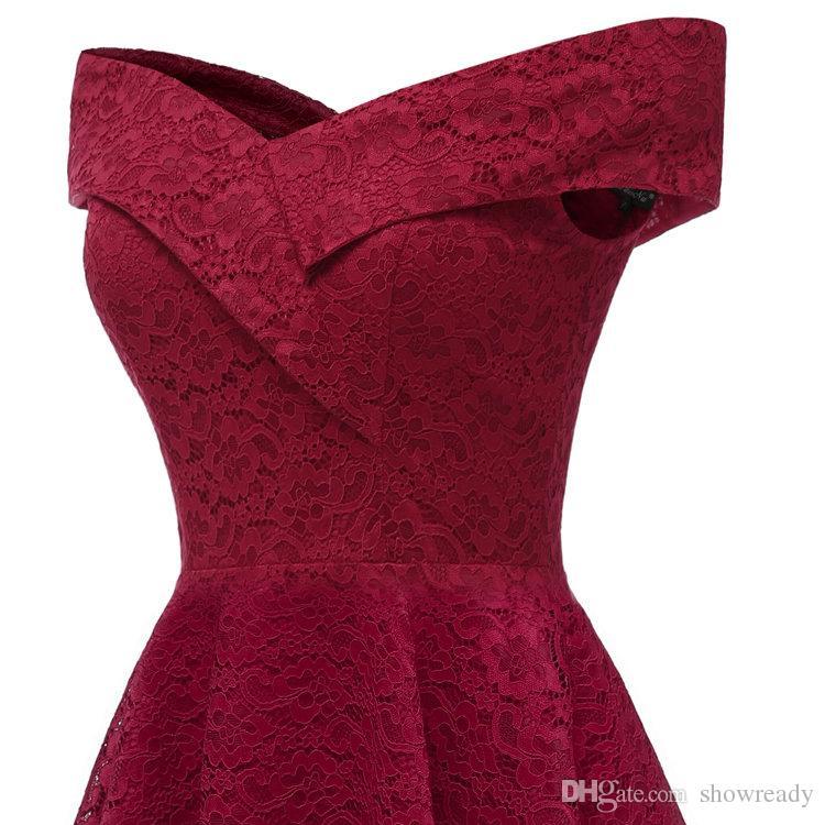 Summer new temperament slim ladies party evening dress women, One-shoulder bra strap Fitted tutu skirt Sexy lace dress.