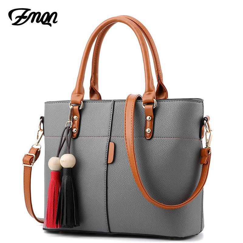 Women's Bags Luggage & Bags Female Crossbody Bags For Women 2019 High Quality Pu Leather Famous Brand Luxury Handbag Designer Sac A Main Ladies Shoulder Bag To Assure Years Of Trouble-Free Service