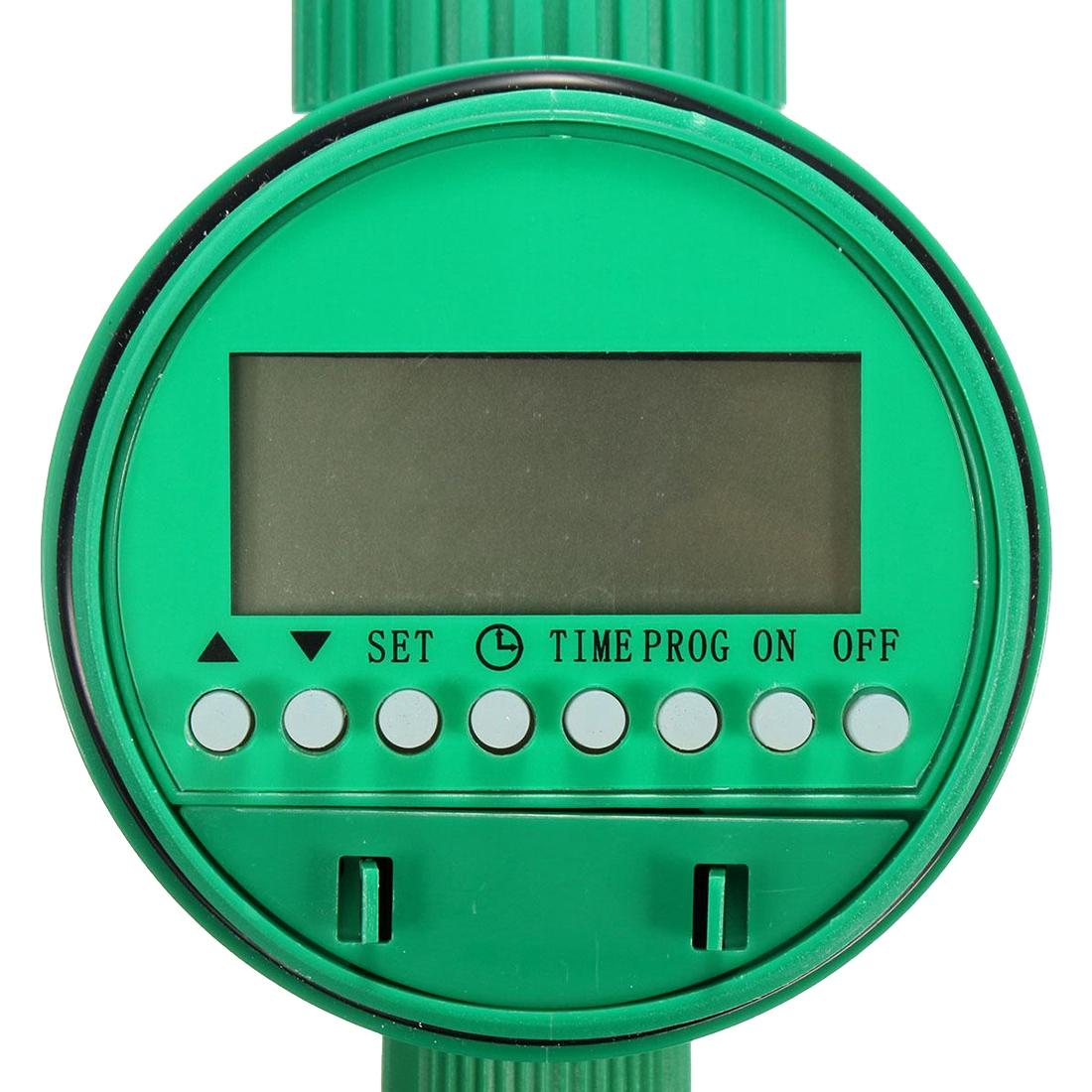 Shop Watering Equipments Online, Electronic Lcd Screen Water Timer  Automatic Garden Hose Irrigation System Plant With As Cheap As $30.99 Piece  | Dhgate.Com