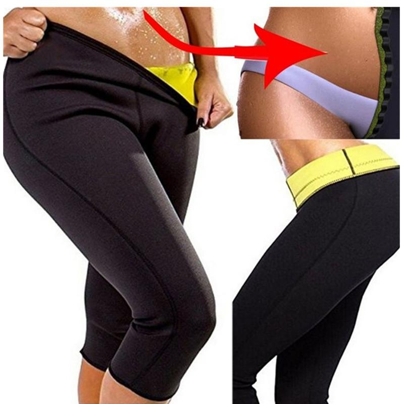 787a122855 2019 IGGY Slimming Body Shapers Stretch Shorts Pants Hot Sauna Sweat  Neoprene Fitness Weight Loss Unisex Control Panties From Songzhi