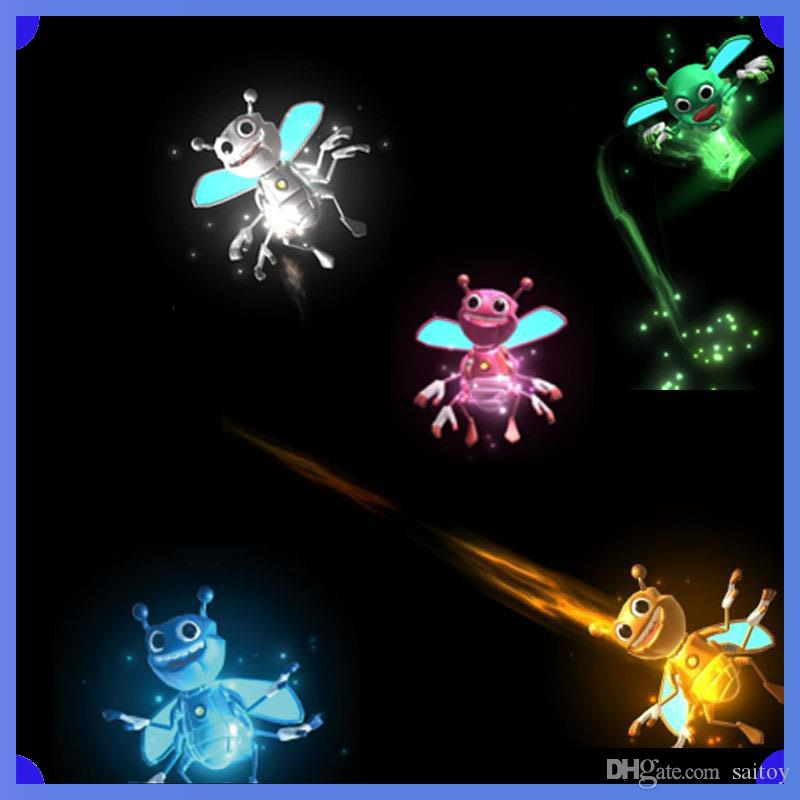 Bright Bugz Magical Glow In The Dark Light Sticks Magic Lights 3d Bees Light  Up Toys Lamp Kit Novelty Gay Trick Toys Mental Magic Tricks Coin Magic  Tricks ...