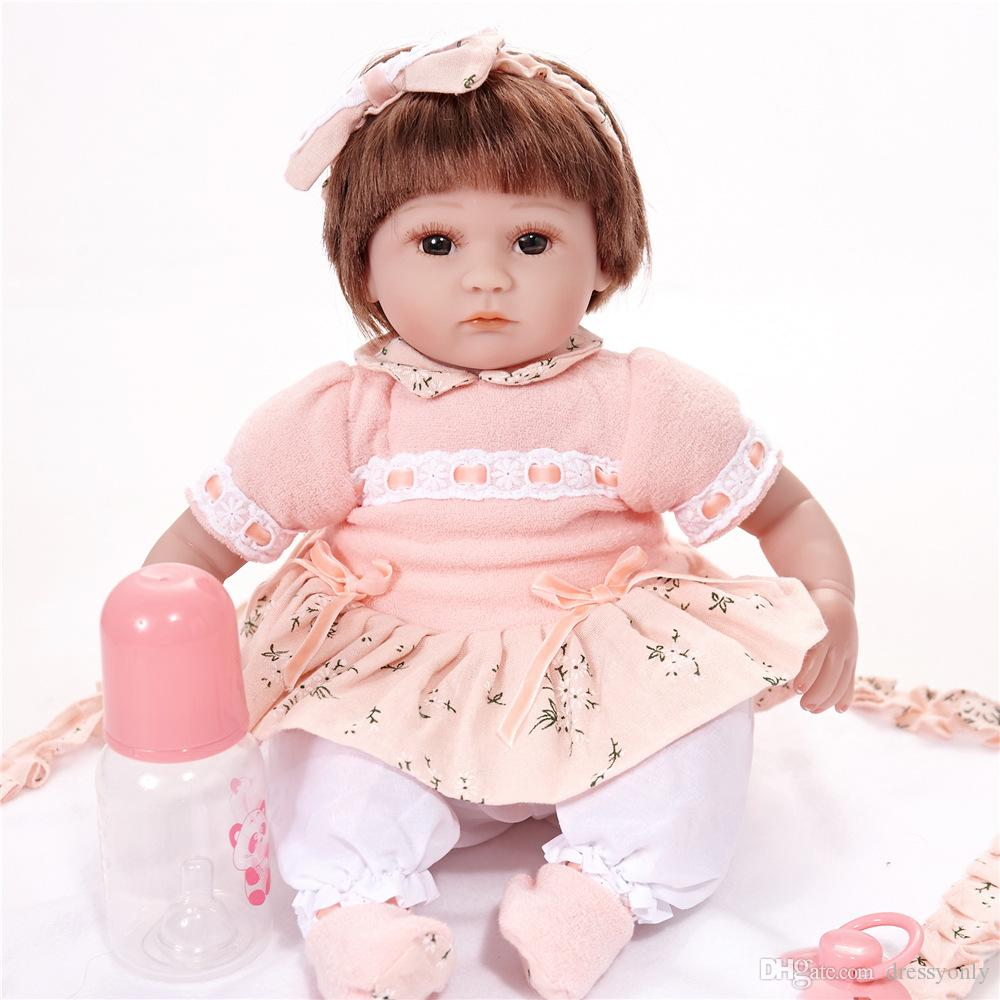 bambole per bimbe