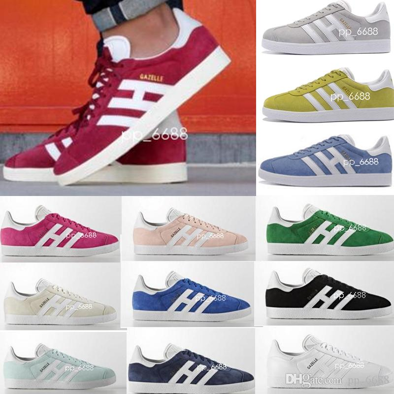 scarpe uomo adidas gazelle 2018