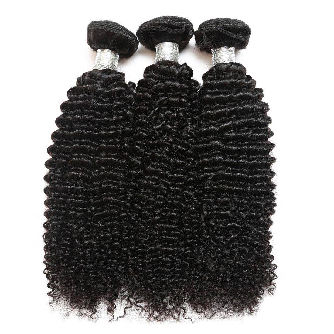 سعر المصنع أعلى جودة 12a مستقيم الجسم فضفاض عميق مجعد موجة المياه الخام الشعر البشري 3 حزم 8-30 بوصة البرازيلي بيرو الماليزية الشعر
