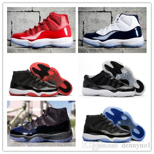 36fab7bba1e1 Athletic Trainers 2018 Number 45 23 11 Prom Night Bred BARONS Space Jam  Basketball Shoes Men Women Win Like 82 96 Sport Shoes With Box Sneakers Shoes  Shoes ...