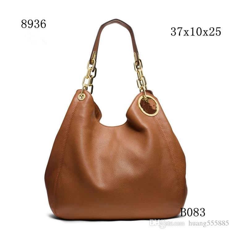 PU leather fashion handbags in Europe and the best-selling single shoulder bag with high quality women bag,