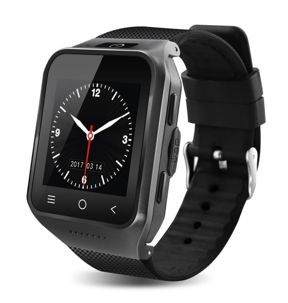 For Android 5 1 Quad Core Mtk6580 Enhanced Smart Watch S8pusl for Music  Controls and Micro Apps