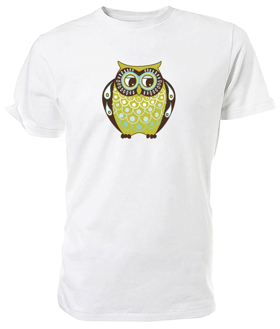 af51f8ce7 Owl T Shirt, Owl Dad, WILDLIFE Choice Of Size & Colour!100% Cotton Tee  Shirttops Wholesale Tee The Who T Shirts Online Tshirt Shopping From  Lifestyletshirt, ...