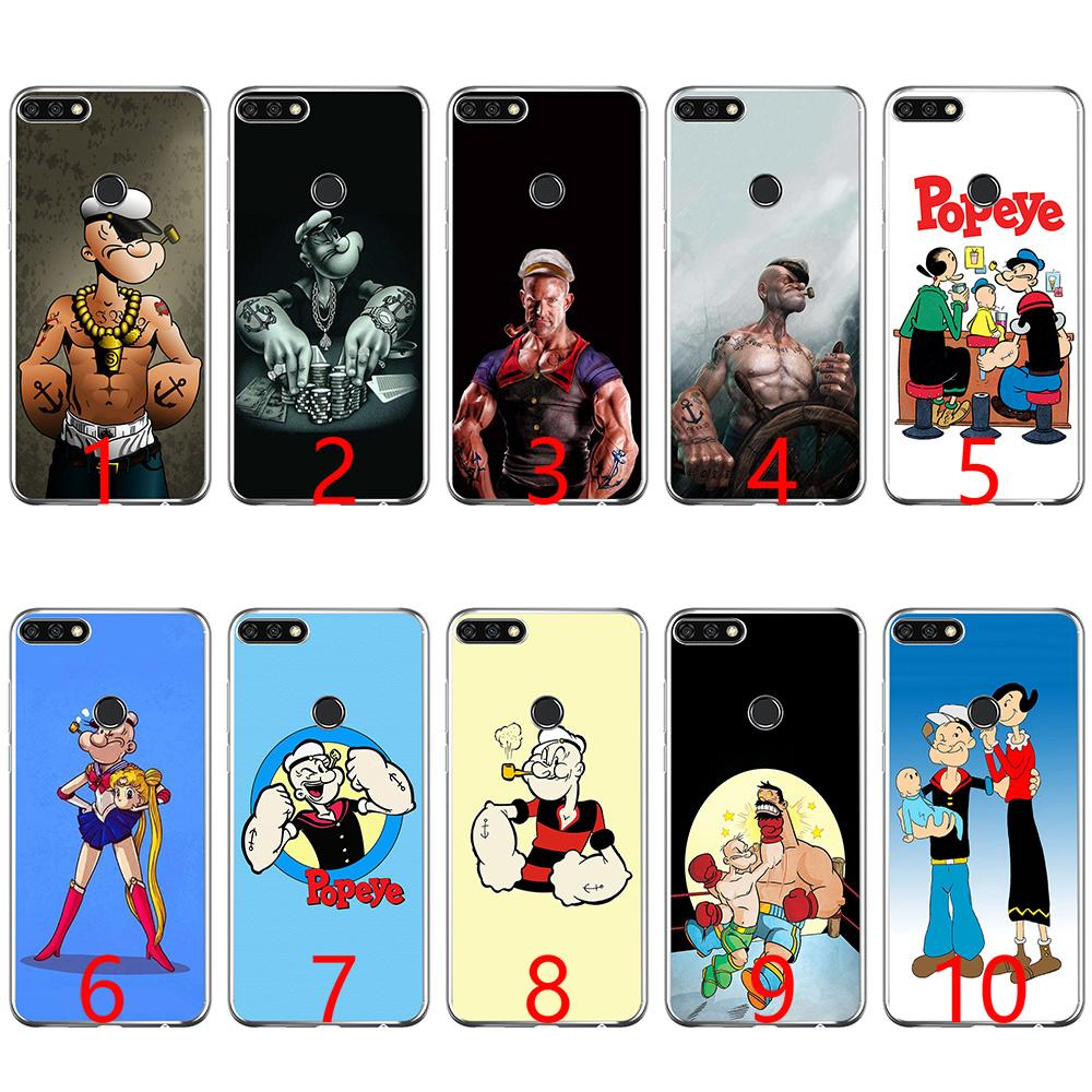 coque iphone xr popeye