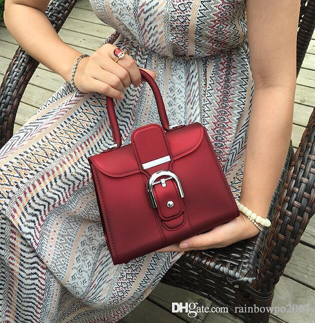 wholes brand new fashion bag waterproof wear Japanese grey handbag trend thickened Oxford spinning single shoulder bag simple and casual bag