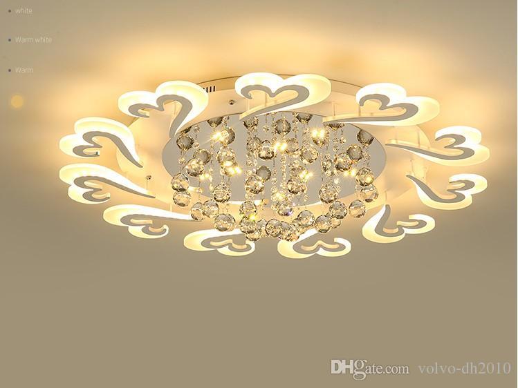 Moderne Lampen 19 : Großhandel concise atmosphäre moderne nordic wohnzimmer lampe led