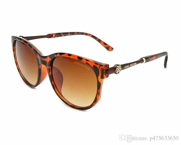 2365cdec68a69 Luxury Brand Brand Polarized Sunglasses Men New Fashion Eyes Protect ...