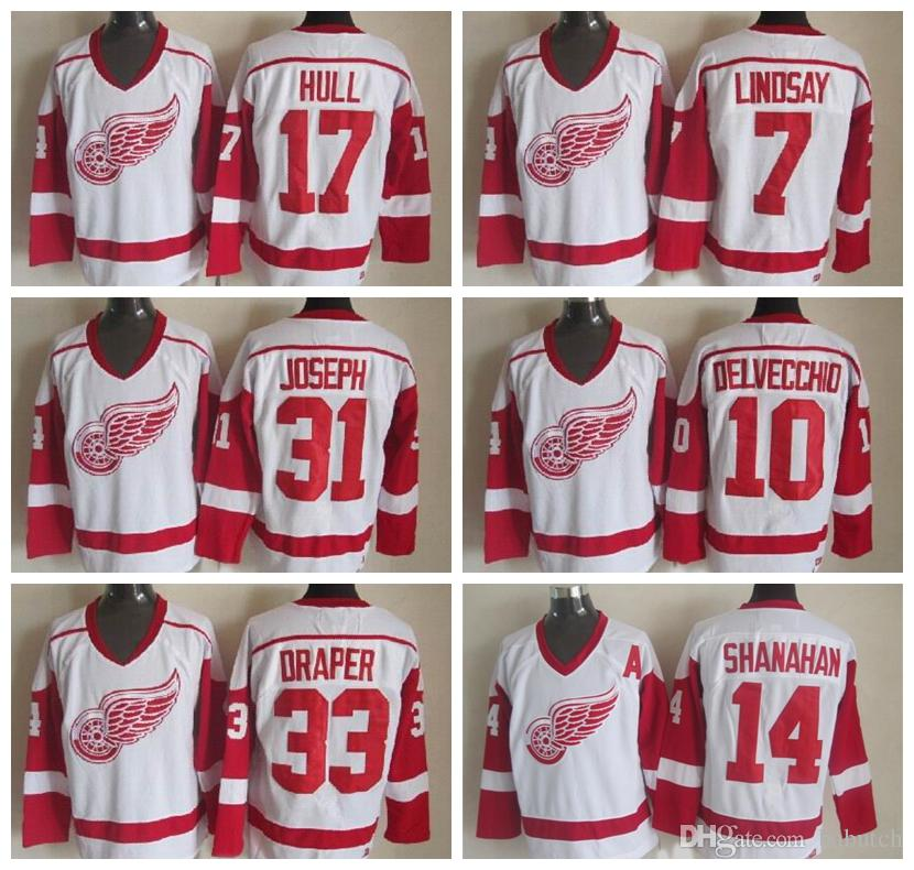 best red wings 33 kris draper red ccm throwback stitched nhl jersey 79d5f  bb83b 0501524dc