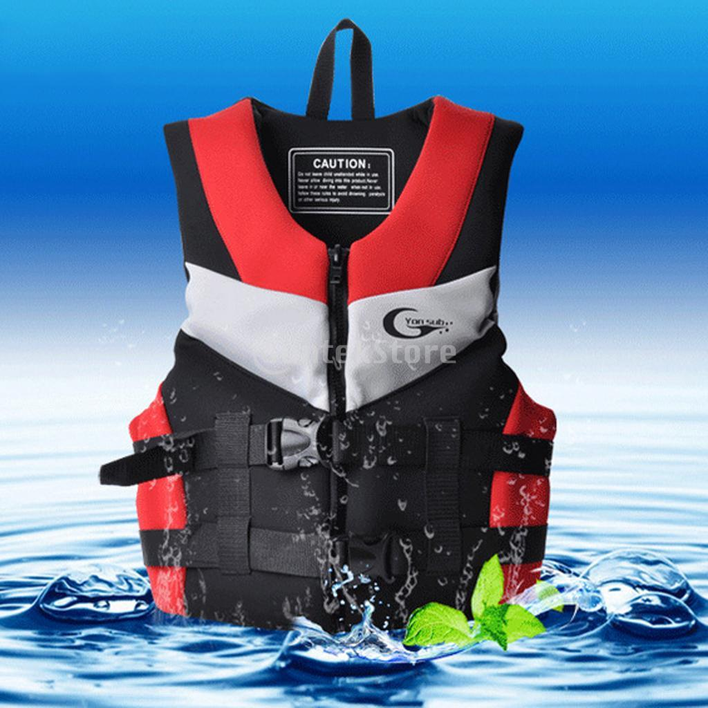 swimming life jacket water ski boating yacht swimming life jacket water ski boating yacht surfing buoyancy aid