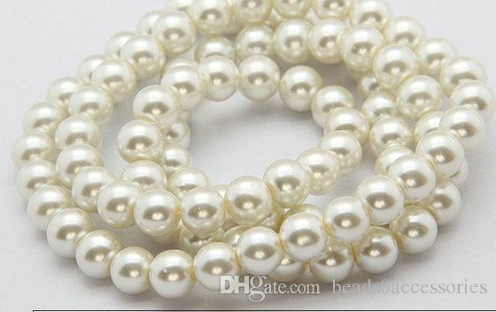 Jewelry & Accessories Beads 10pcs Natural Big Hole Oval Freshwater Pearl Pearls Beads For Jewelry Making Diy Necklace Bracelet Jewelry 8-9mm*10-11mm Various Styles