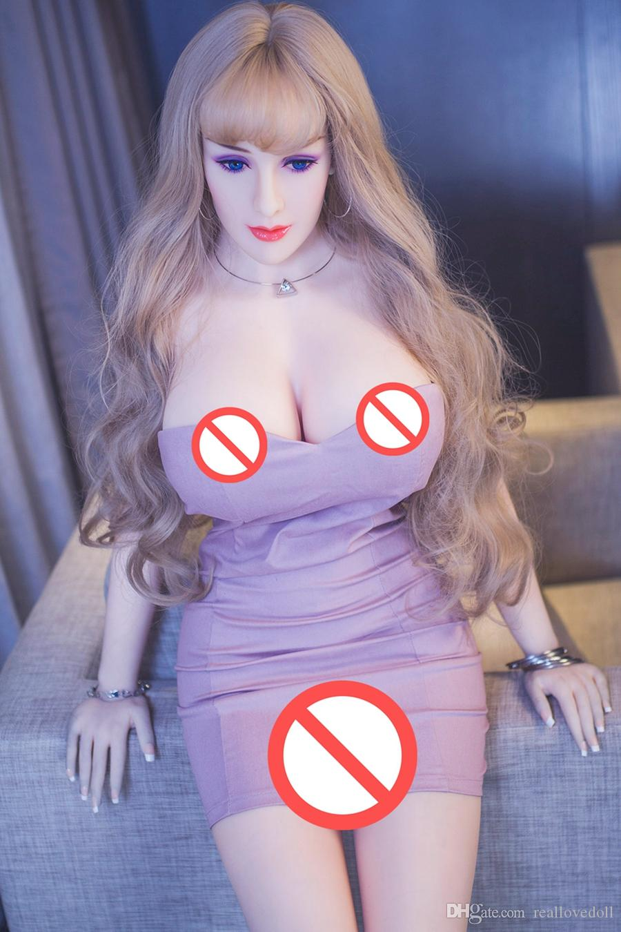 163cm Top Sale Real Silicone Sex Doll For Males Full body realistic Mannequin Doll Big Ass Vagina pussy boobs Sexy For Man
