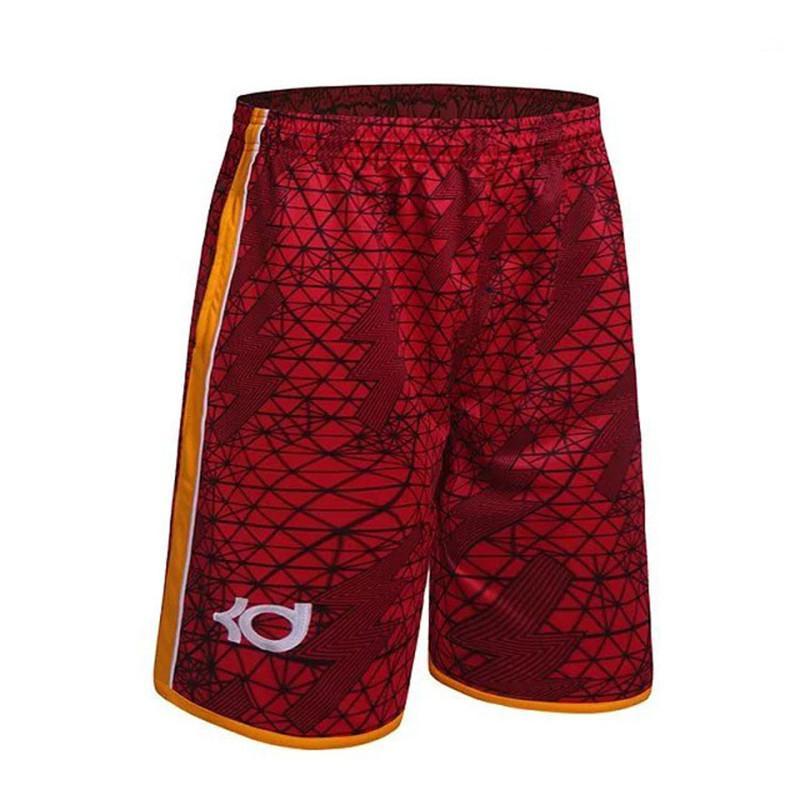 7edf279da8ba Großhandel Männer Shorts Basketball Sommer Kurze Marke Hot Baggy Bermuda  Herren Shorts Aktive Herren Lose Läuft Streifen Und Kontrollen 3 Farbe Plus  Größe ...