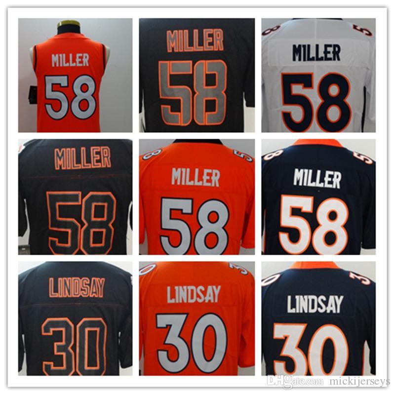 online store a52a0 149e9 get von miller jersey 3xl d1719 eff3f