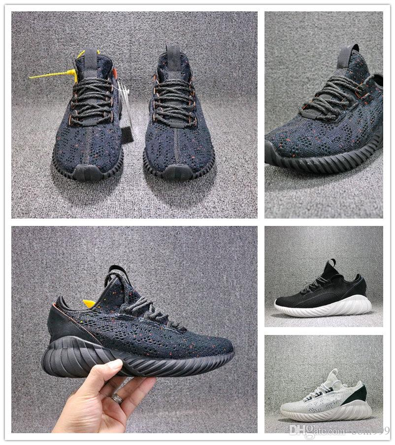 Outdoor Sports Sneakers Tubular Doom Sock PK Low Running Shoes For Men Women  Ultra Boost 350 Athletic Shoes Size 5.5-10 Sock Shoes Tubular Doom Sock  Tubular ... cd04cc67b2