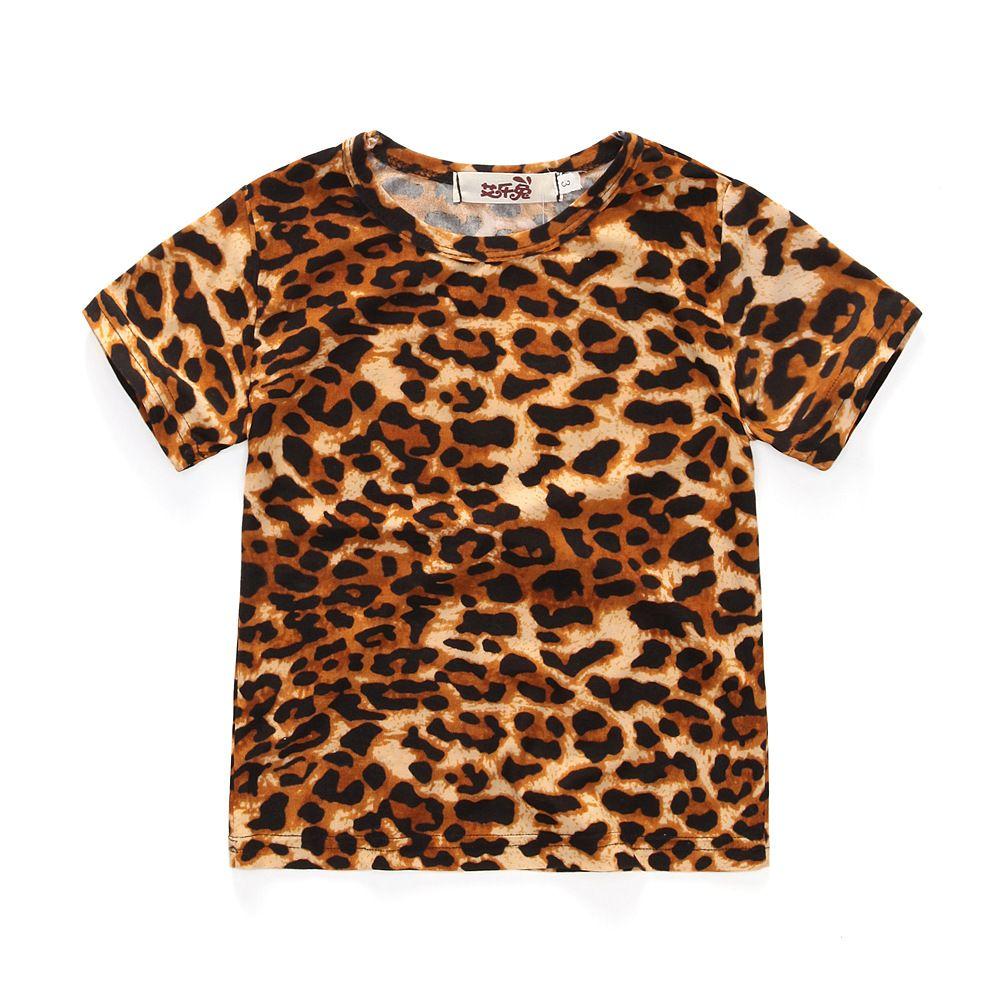 Ins Hot autumn newborn baby girl outfits ropa de bebé conjunto de verano camiseta de manga corta + polainas niños traje para niñas