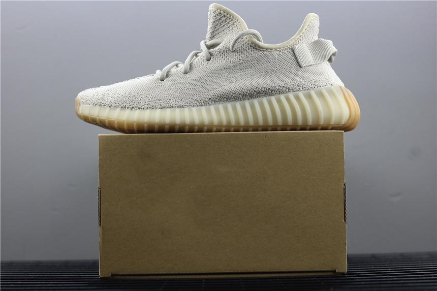79d5194a4d5e5d 2018 Mens Sply 350 Boost V2 Sesame F99710 Butter 2 .0 Cream Kanye West  Running Shoes Sport White Oreo Bred Beluga Bold B37571 Sneakers Sesame  F99710 ...