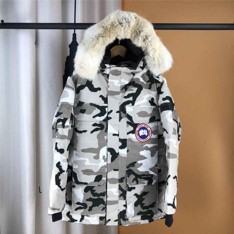 7ba742c71f11f Women Trillium Femme Outdoors Fur Down Jacket Hiver Thick Warm ...