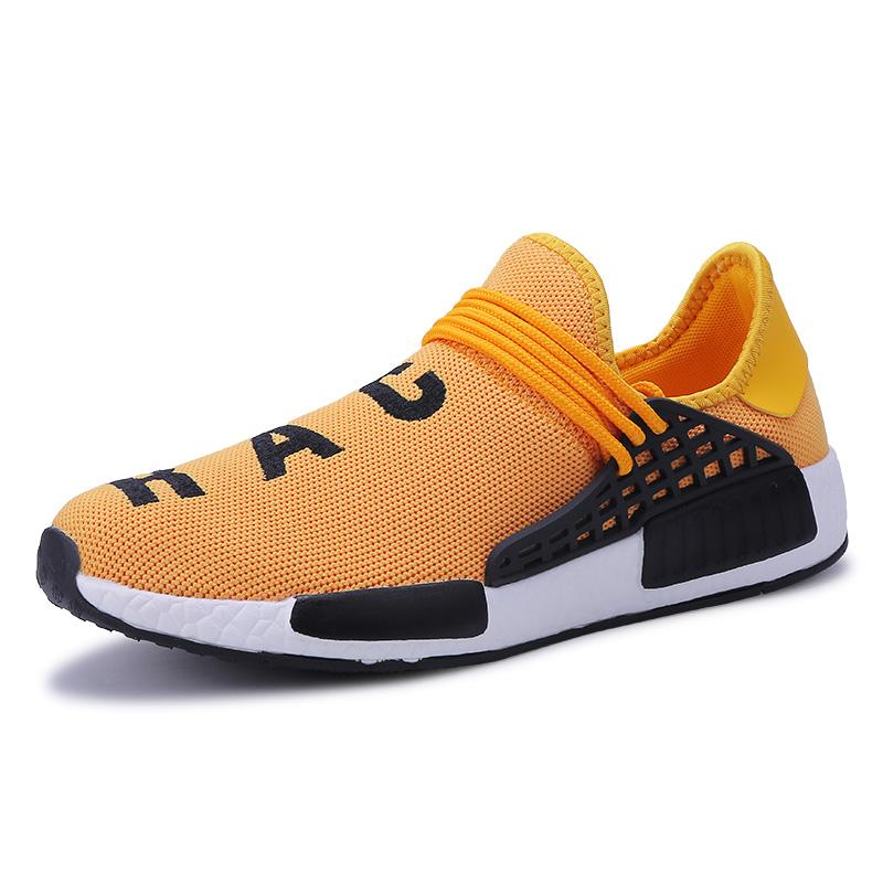 98ac896dbe2c3 Shoes Men Outdoor Trainers Ultra Boosts Zapatillas Deportivas Hombre Tenis  Breathable Casual Superstar Shoes Human Race Krasovki Online with   44.38 Piece on ...