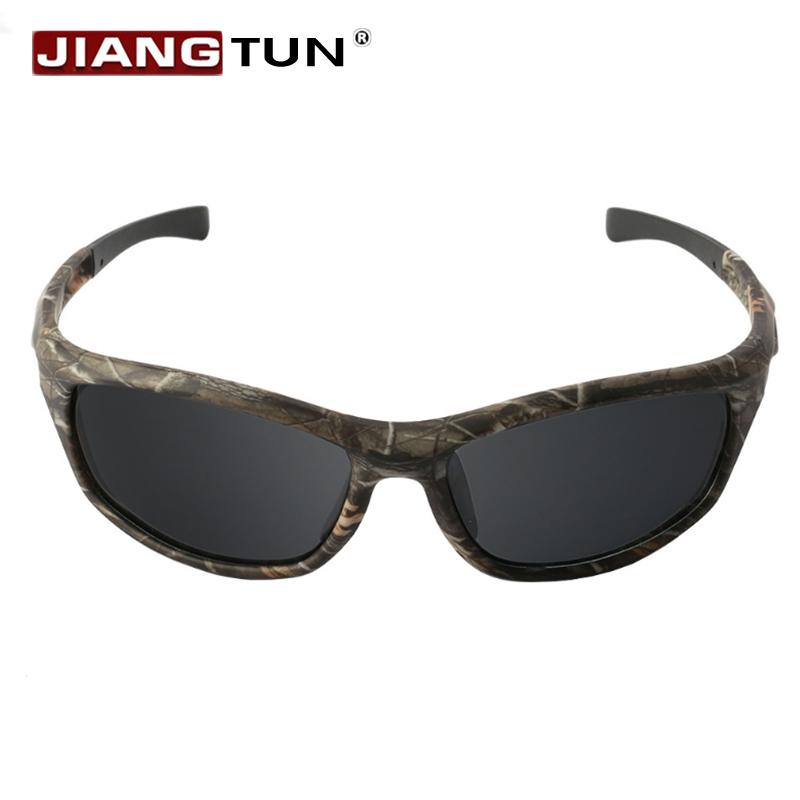 dc542bf00d9 JIANGTUN Brand Fashion Sunglasses Men Polarized Sunglasses Men ...