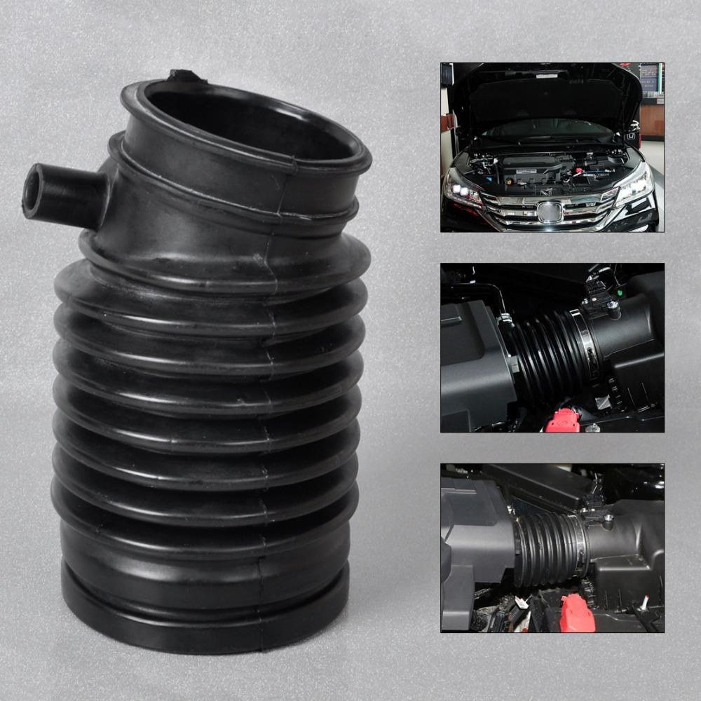 Citall New Air Cleaner Intake Hose Tube Air Filter For Accord - Acura tl air filter