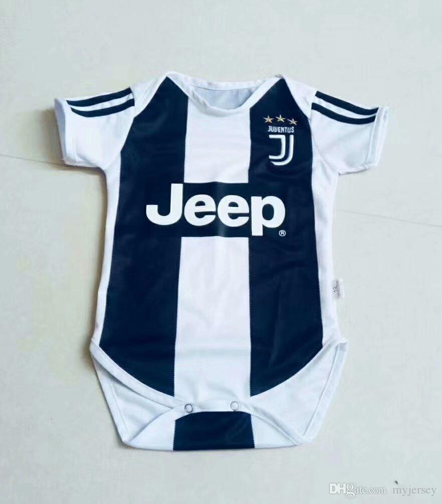 e307751302c82 2017 2018 new real madrid baby soccer jerseys juventus arsenal