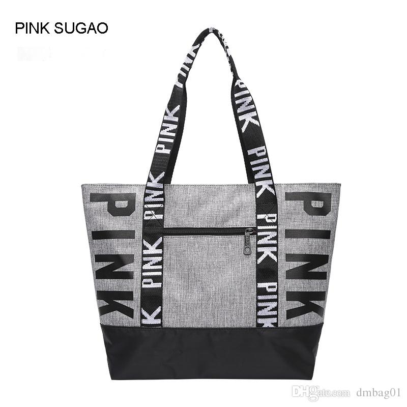 0b1d4ba1b2a Pink Sugao Purses And Handbags Women Casual Bag Mom Shopping Designer  Handbags Shoulder Bag Tote Bags Christmas Present Purse Gift Luxury Handbags  Designer ...