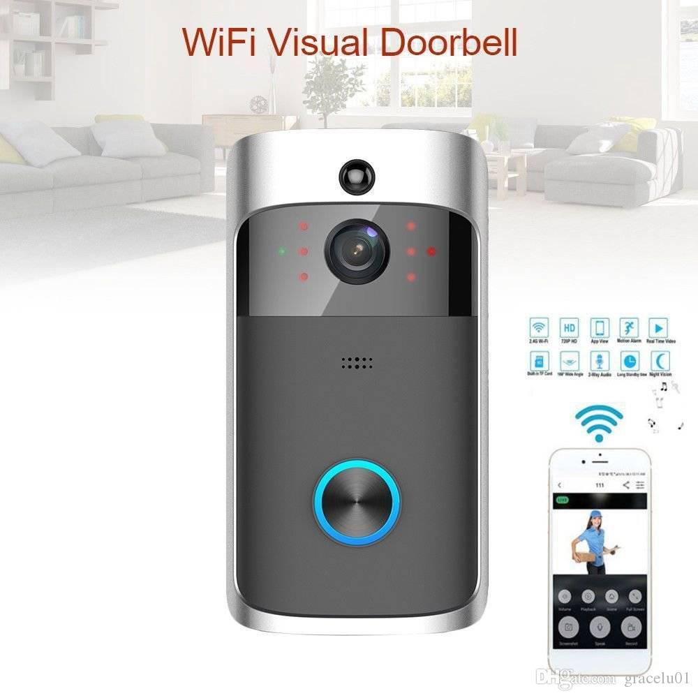 Gro 223 Handel Wlan 220 Berwachungskamera App Steuerung