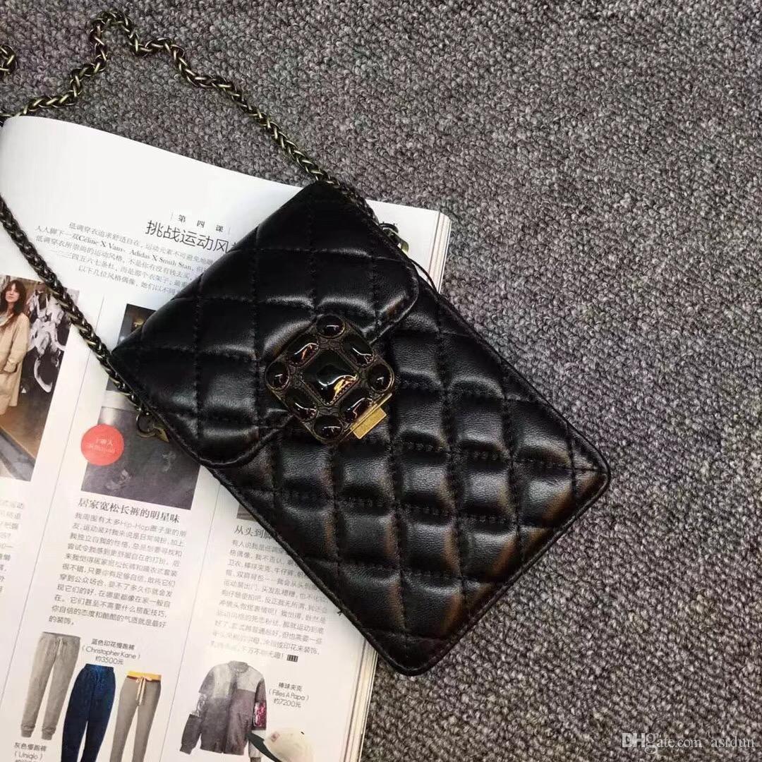 classic fashion bags women cross body bag mini menssenger cell phone bags