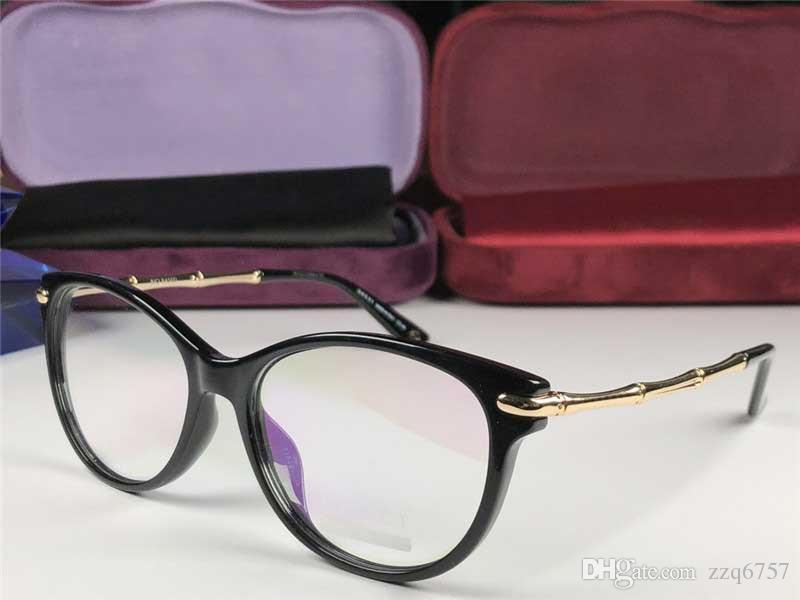 bbf401a03ad6 2018 New Fashion Designer Optics Glasses 3780 Cat Eyeframe Top ...
